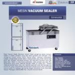 Jual Mesin Vacuum Sealer Type DZ 500/2 SB di Pekanbaru