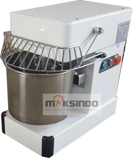 Jual Mixer Spiral 10 Liter (MKS-SP10) di Pekanbaru