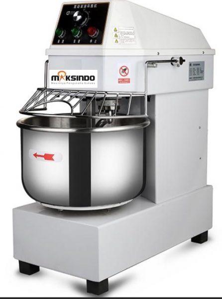 Jual Mixer Spiral 30 Liter (MKS-SP30) di Pekanbaru