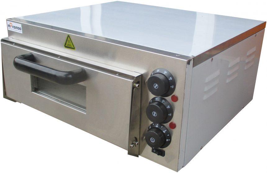 Jual Pizza Oven Listrik MKS-PO1E di Pekanbaru