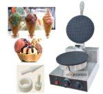 Jual Pembuat Cone dan Mangkuk Es Krim (CIC21) di Pekanbaru