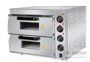 Jual Pizza Oven Listrik MKS-PO2E di Pekanbaru