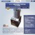 Jual Universal Fritter 17 Liter (MKS-UV17A) di Pekanbaru