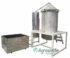 Jual Mesin Destilasi Minyak Atsiri (Nilam, Cengkeh, Gaharu,dll) di Pekanbaru