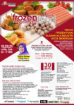 Training Usaha Frozen Food, 19,20,21 April 2018