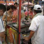 Jual Mesin Egg Waffle Listrik (EW06) di Pekanbaru