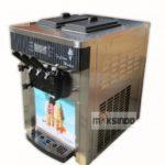 Jual Mesin Soft Ice Cream ICM766 (Panasonic Comp) di Pekanbaru