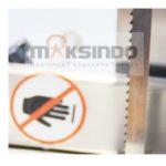 Jual Bonesaw Pemotong Daging Beku (BSW210) di Pekanbaru