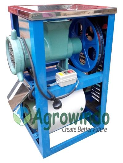 jual Mesin Giling Daging Industri (AGR-GD52) di Pekanbaru