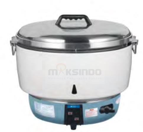Jual Rice Cooker Gas Kapasitas 15 Liter GRC15 di Pekanbaru