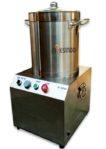 Jual Universal Fritter 25 Liter (MKS-UV25A) di Pekanbaru
