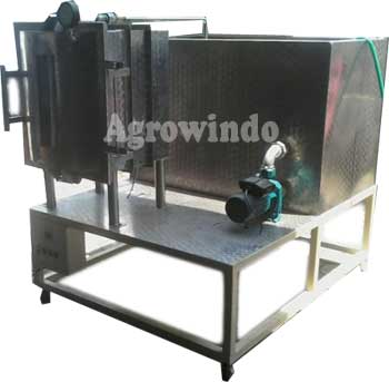 Jual Mesin Vacuum Drying (Pengering Vakum) di Pekanbaru