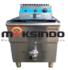 Jual Mesin Gas Fryer 6 Liter MKS-71B di Pekanbaru