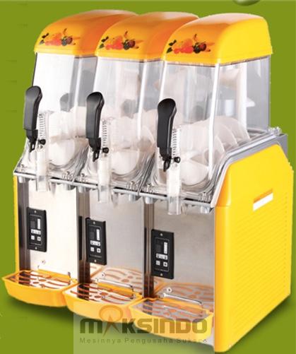 Jual Mesin Slush (Es Salju) dan Juice – SLH03 di Pekanbaru