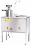 Jual Mesin Susu Kedelai Plus Pemasak Gas (SKD200) di Pekanbaru