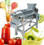 Jual Mesin Peras Santan dan Buah (Industrial Juicer) di Pekanbaru