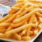 Jual Alat Pengiris Kentang Manual (french fries) di Pekanbaru