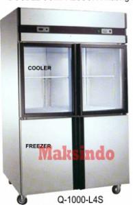 Jual Mesin Combi Cooler – Freezer di Pekanbaru