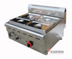 Jual Counter Top Gas Bain Marie (MKS-605BM) Di Pekanbaru