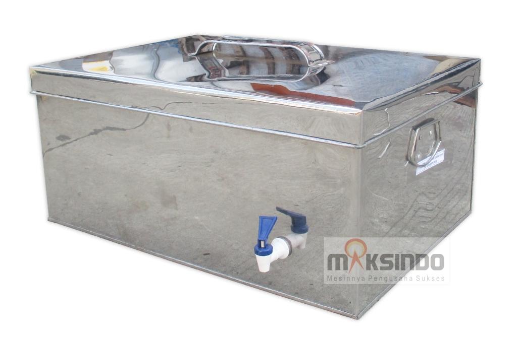 Jual Mesin Es Krim Goyang MKS-100GO di Pekanbaru