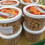 Jual Mesin Popcorn Caramel (Gas) – MKS-CRM300 Di Pekanbaru