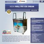 Jual Mesin Roll Fry Ice Cream (RIC36) di Pekanbaru