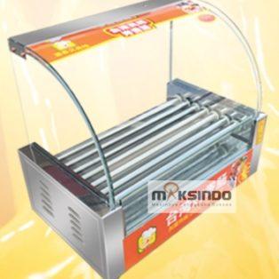 Jual Mesin Pemanggang Hotdog (MKS-HD5) di Pekanbaru
