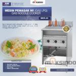 Jual Mesin Pemasak Mie (Gas LPG) di Pekanbaru
