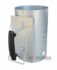 Jual Alat Untuk Menyalakan Arang (Charcoal Starter) MKS-CHRC1 di Pekanbaru