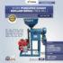 Jual Mesin Pengupas Gabah Menjadi Beras (Rice Mill) AGR-GRP80 di Pekanbaru