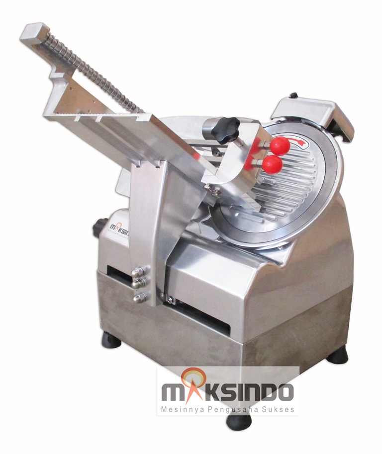 Jual Mesin Full Automatic Meat Slicer– Pengiris Daging MKS-250A1 di Pekanbaru