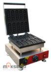 Jual Mesin Waffle Maker MKS-SNKC6 di Pekanbaru