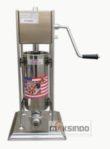Jual Mesin Pencetak Churros MKS-CRS05 di Pekanbaru
