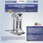 Jual Mesin Pembuat Sosis Otomatis (MKS-ELV10) di Pekanbaru