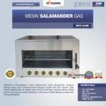 Jual Mesin Salamander Gas MKS-SLM8 di Pekanbaru