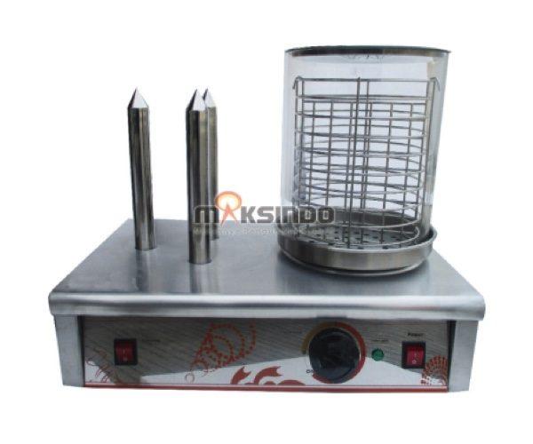 Jual Mesin Hot Dog Warmer (HDR30) di Pekanbaru