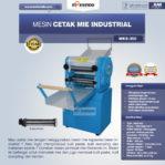 Jual Mesin Cetak Mie Industrial (MKS-350) di Pekanbaru