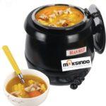 Jual Mesin Penghangat Sop (soup Kettle) – SB6000 Di Pekanbaru