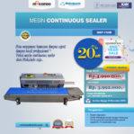 Jual Continuous Band Sealer MSP-770IB di Pekanbaru