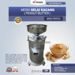 Jual Mesin Selai Kacang (Peanut Butter) MKS-PNT50 Di Pekanbaru