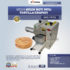 Jual Mesin Roti Pita/Tortilla/Chapati MKS-TRT55 Di Pekanbaru
