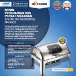 Jual Chafing Dish Oblong Roll Top – 9 Liter – MKSPM23 di Pekanbaru