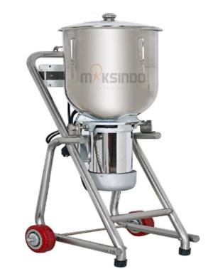 Jual Industrial Universal Blender 30 Liter MKS-BLD30 di Pekanbaru