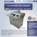 Jual Mesin Cut Bowl Full Stainless (QW620) di Pekanbaru