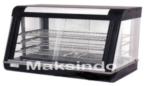 Jual Mesin (Penghangat Makanan) Display Warmer di Pekanbaru