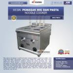 Jual Mesin Noodle Cooker (Pemasak Mie Dan Pasta) MKS-PMI4 di Pekanbaru