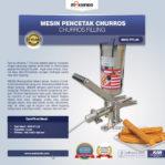 Jual Mesin Pengisi Churros (Churros Filling) MKS-PFL30 di Pekanbaru