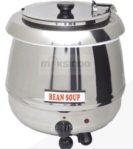 Jual Mesin Penghangat Sop Stainless (Soup Kettle) – SB7000 di Pekanbaru