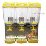 Jual Mesin Juice Dispenser 3 Tabung (17 Liter) – DSP-17X3 di Pekanbaru
