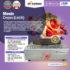 Jual Mesin Crepes (Listrik) Harga Hemat di Pekanbaru